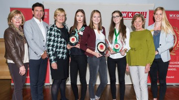 Newsportal Junior Sales Champion NÖ 2017 gekürt!
