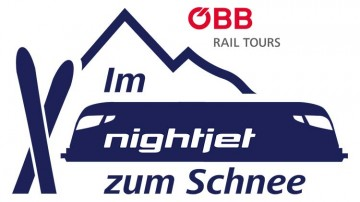 ÖBB Rail Tours Nightjet