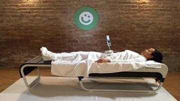 Newsportal 4., Margareten: Ohmm! -The Future Massage