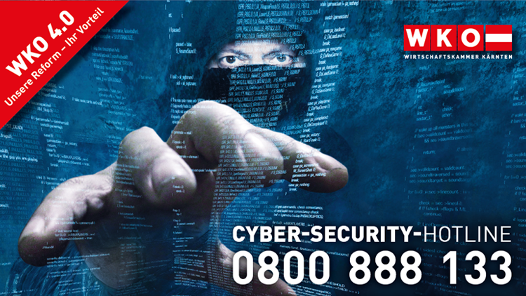 Cyber-Security Hotline Cyber-Crime 0800 888 133