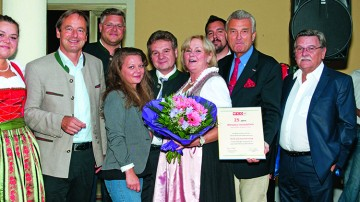 Newsportal 25 Jahre Wessely-Immobilien