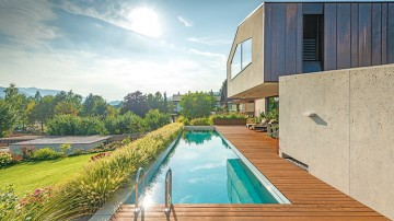 Living Pool von Biotop