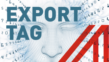 Exporttag 2018