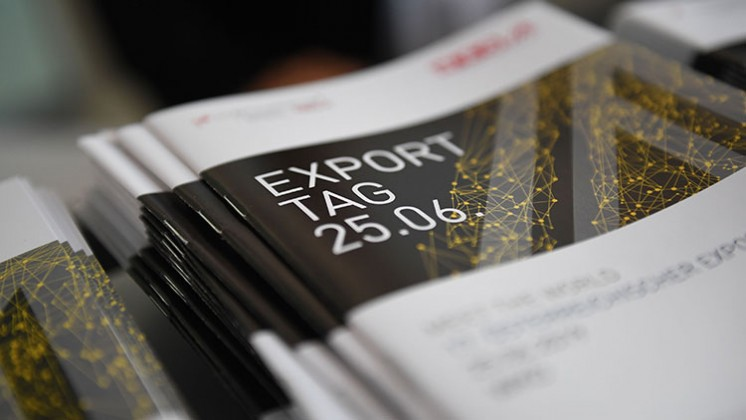 Exporttag 2019