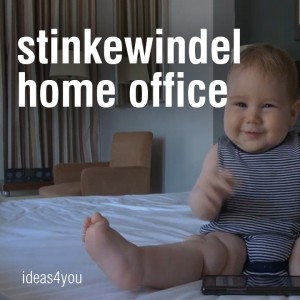 stinkewindeln home office