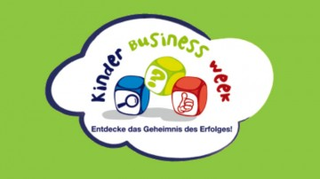 KINDER BUSINESS WEEK