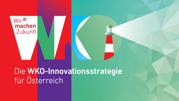 WKO Innovationsstrategie Sujet
