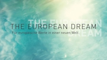 Europatag - The European Dream