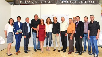 Newsportal Open house bei INDAT in Rohrbach