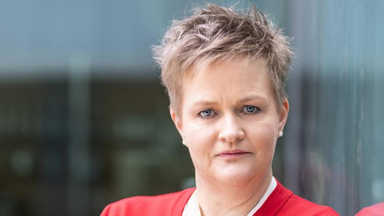 Astrid LEgner fordert bessere Rahmenbdingungen