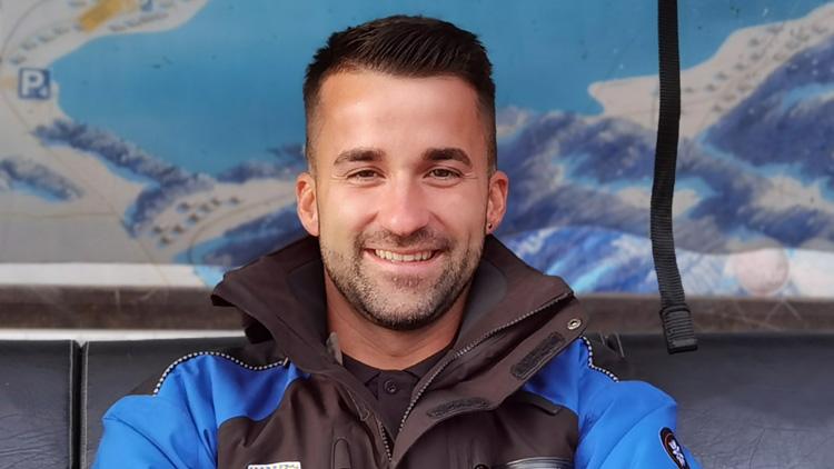 Manuel Kapeller-Hopfgartner (31), Prokurist der Bergbahnen Gerlitzen Alpe, übernimmt als Fachgruppenobmann der Kärntner Seilbahnen von Klaus Herzog (57).