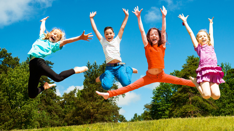 Neun Wochen Sommerferien: Für Unternehmerinnen und berufstätige Eltern ist das jedes Jahr aufs Neue ein Balanceakt.