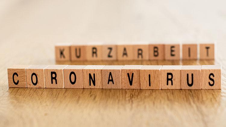 Coronavirus Kurzarbeit