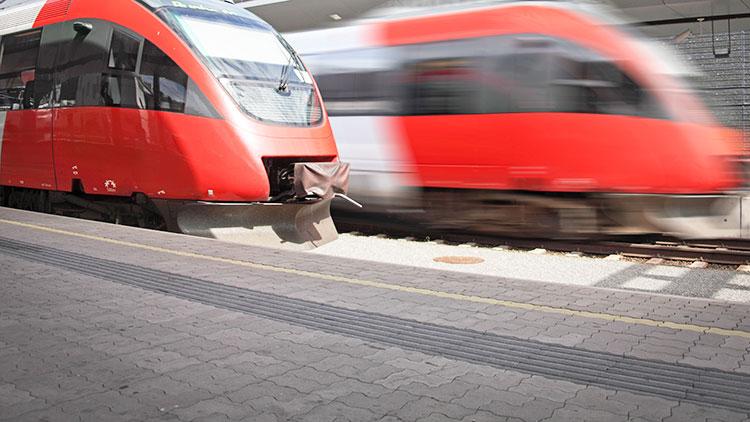 Schienenbahnen