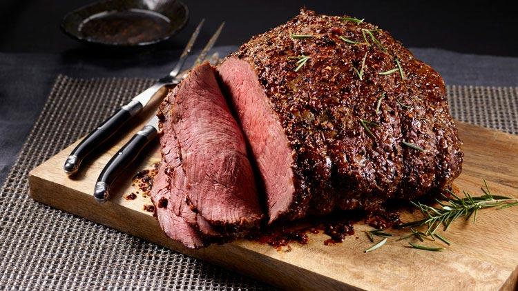 Rindfleisch aus Österreich wieder auf japanische Teller