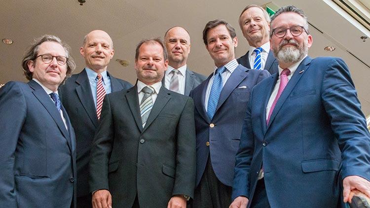 Europäische Versicherungswirtschaft