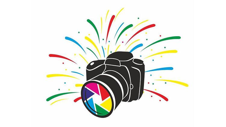 Fotofeuerwerk-Logo