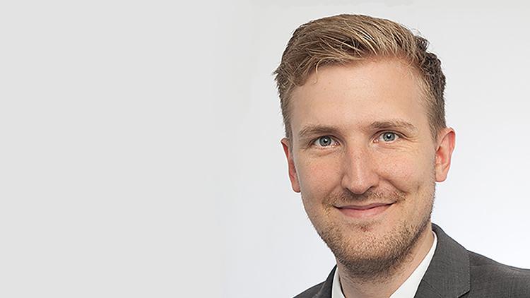 Thomas Moth, ab Juli neuer Geschäftsführer des Fachverband Finanzdienstleister