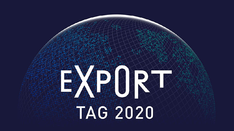 Exporttag 2020
