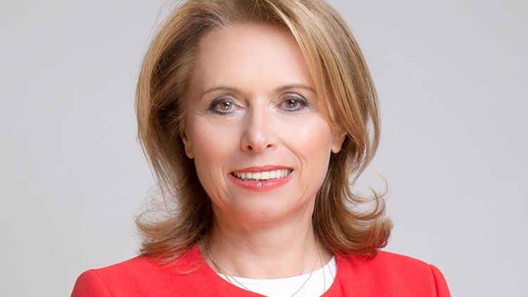 Susanne Kraus-Winkler, Obfrau des Fachverbandes Hotellerie in der Wirtschaftskammer Österreich (WKÖ)