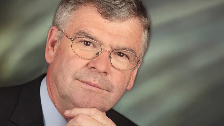 Bundesinnungsmeister Josef Harb