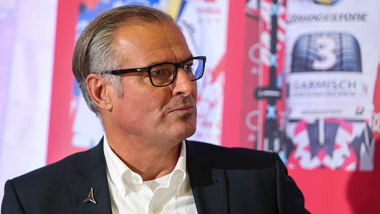 Wolfgang Mayrhofer, neuer Sprecher der Österreichischen Skiindustrie
