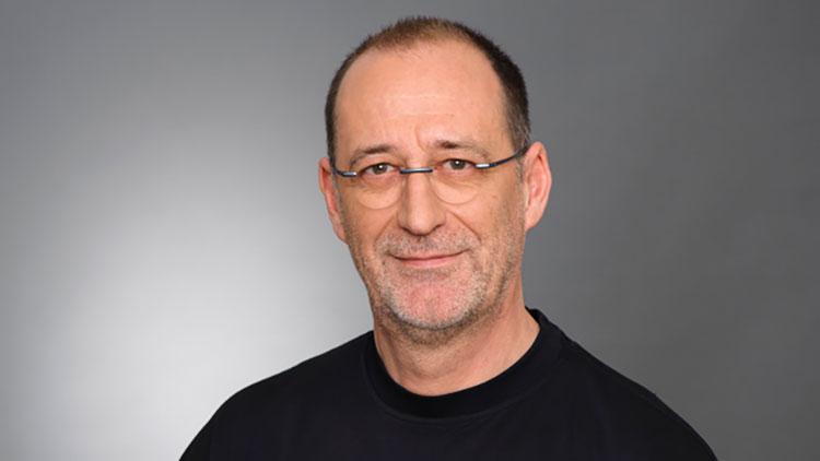 Martin Prager