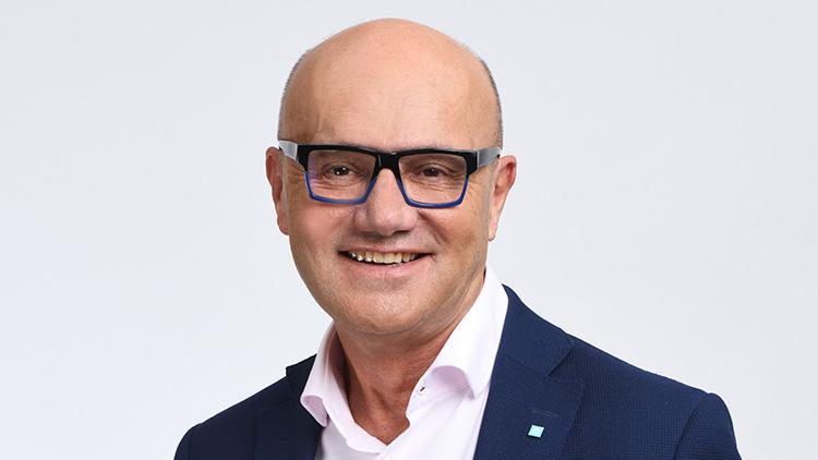 Robert Seeber, Obmann der WKÖ-Bundessparte Tourismus und Freizeitwirtschaft