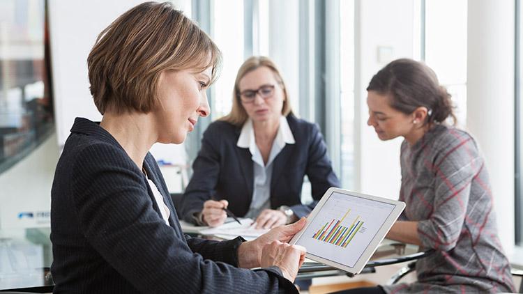Frauen und Digitalisierung