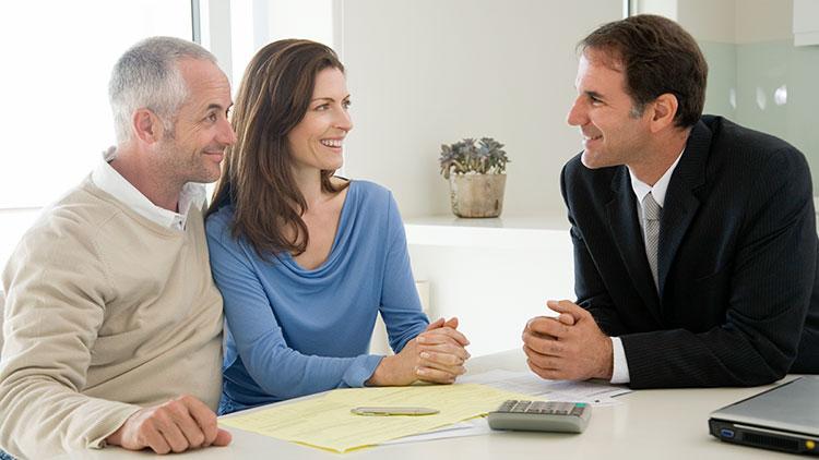 Finanzdienstleister - Beratung