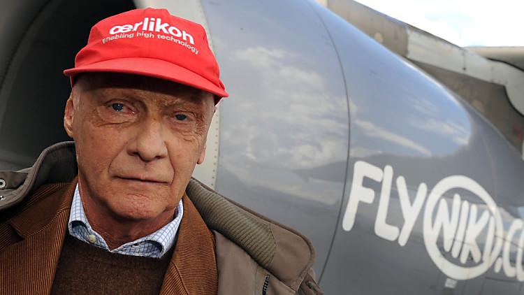 Bieterfrist für Fluggesellschaft Niki endet heute