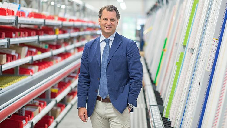 Spartenobmann Dr. Peter Unterkofler