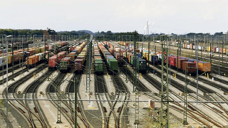Pyhrn Schober Bahn Soll Ins Eu Kernnetz Newswkoat
