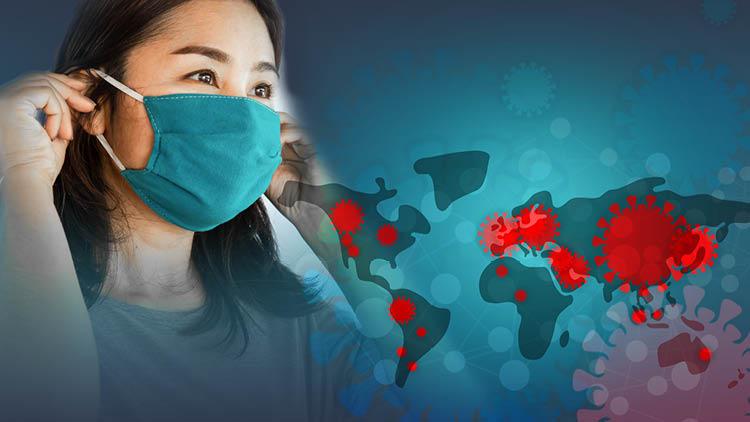 Coronavirus Aktuell China