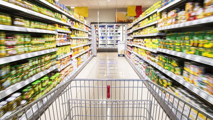 Stabile Entwicklung Im Einzelhandel Newswkoat