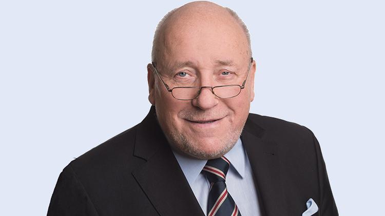 Gremialobmann Walter Krammer