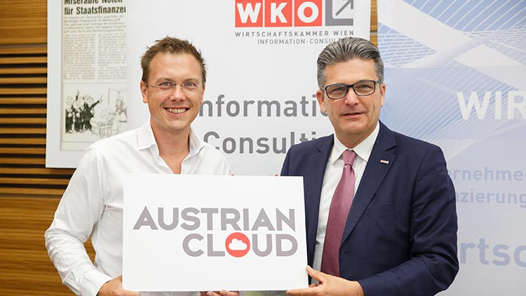 Austrian Cloud