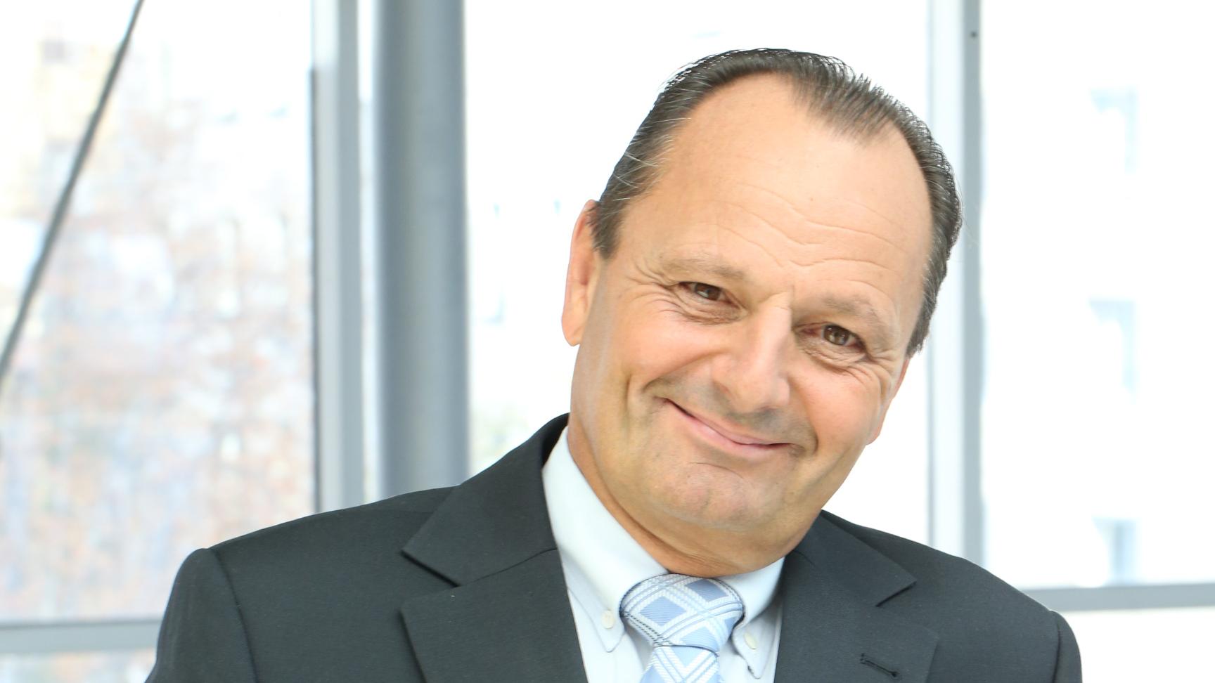 Herr Ernst