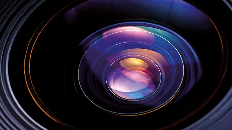 Fotolinse