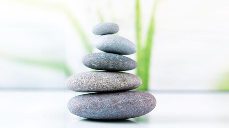 Massage, Stein, Steinhaufen, Wellness, Gesundheit, Yoga,