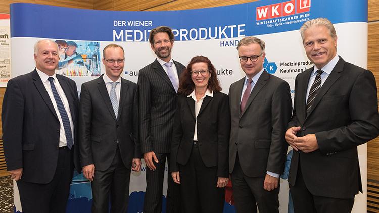 Digitalisierung in der Medizin - Chancen und Herausforderungen