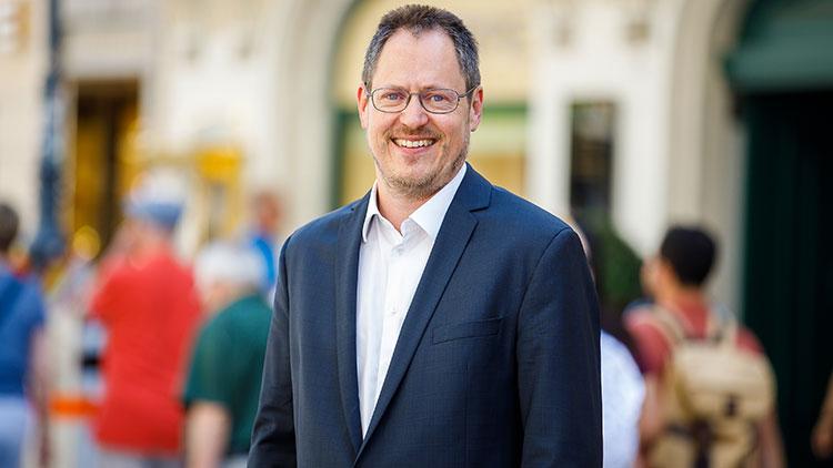 Rainer Trefelik
