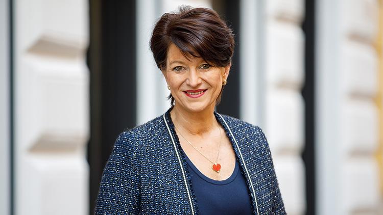 Maria Smodics-Neumann.