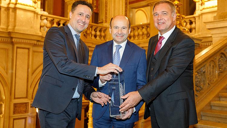 Tourismuspreis 2018